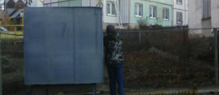 Жуткая картина потрясла жителей Ахун: мужчина повесился прямо на улице