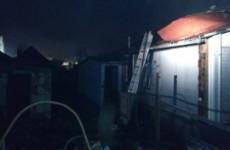 Смертоносный пожар в Пензе тушили 32 человека
