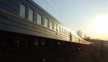 В Пензе 16-летнего подростка сбил скорый поезд «Сура»