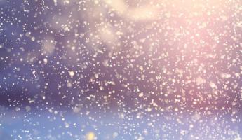Завтра пензенцев ожидает снег и мороз
