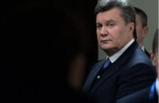 СМИ сообщили об экстренной госпитализации бывшего президента Украины Януковича
