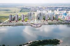 Строительство в Спутнике обретает новые масштабы