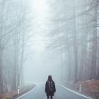 Завтра в Пензенской области ожидаются снег и туман