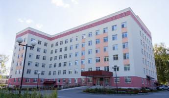 Пензенские врачи внедрят новую методику лечения туберкулеза