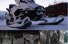 Зима близко: правительство закупает хрусталь, а Кабельский тренажеры