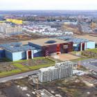 Проект торгово-развлекательного комплекса в Спутнике поражает воображение