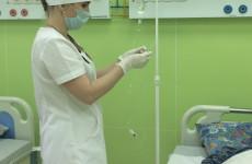 В Пензе начали работать койки паллиативной помощи для ВИЧ-инфицированных больных