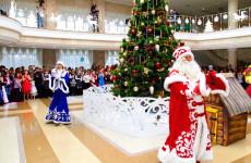 Пензенский драмтеатр приглашает горожан за билетами на новогодние представления