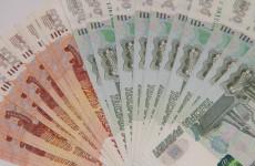 Пензячка осталась без денег, пытаясь оформить кредит