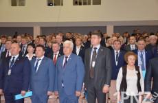 Пензенским единороссам рекомендуют повысить ответственность перед партией