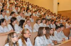 Самарский медицинский университет проведет «дни открытых дверей» в Пензе и области