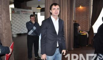 Карим Кузахметов назначен на должность Уполномоченного по защите прав предпринимателей в Пензенской области