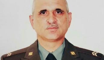 Военного, пропавшего без вести под Пензой, нашли