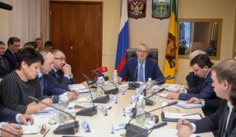 Губернатор Пензенской области предложил обеспечивать жильем молодых учителей и врачей