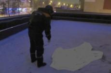 Шаг в пустоту. Пензенец погиб, выпав из окна многоэтажки