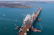 Экономные украинские экстремисты провалили диверсию у Крымского моста