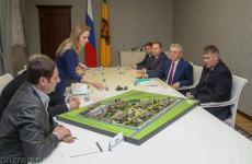 В Пензенской области появится арт-поместье для инвалидов-колясочников