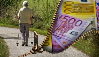 Пензенская пенсионерка, надеясь оформить кредит, потеряла 40 тысяч рублей