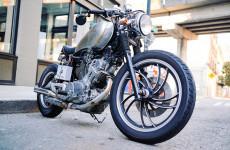 «Мне нужен твой мотоцикл»: 16-летний уголовник угнал у пензенца «железного коня»