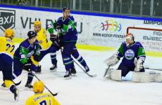 Пензенский «Дизель» одержал ошеломительную победу в Учалах