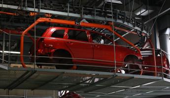 Из-за брака «АвтоВАЗ» отзывает более 3 тысяч автомобилей «Лада», проданных в этом году