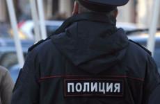 Полицейский из Кузнецкого района, пытаясь разобраться в семейной ссоре, получил удар ногой