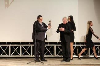 В Пензе определили лучшего актёра премии «Мужская роль» кинофестиваля имени Ивана Мозжухина