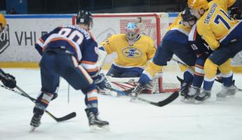 Пензенский «Дизель» не смог одержать победу в матче с «Южным Уралом»