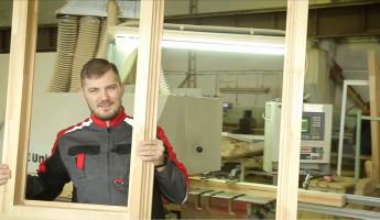 Ведущий  «Контроля качества» нашел самые экологические окна