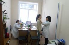 В Пензе проходит научно-практическая конференция эндокринологов