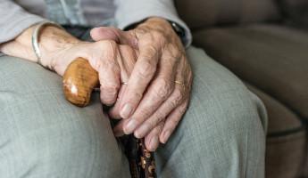 Седина в голову - бес в ребро. В Пензенской области ранее не судимая пенсионерка решила впервые пойти на преступление