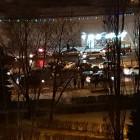 Жесткое массовое ДТП на улице 8 Марта в Пензе: столкнулись сразу шесть машин