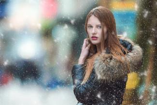 Завтра в Пензенской области будет снежно, скользко и холодно