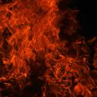 Сегодня в Пензе из-за пожара в многоэтажке эвакуированы почти 30 человек