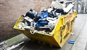Губернатор назвал дату, когда будет установлен новый тариф на вывоз мусора