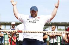 Инфаркт в «Буртасах»: в Пензе на Кубке по перетягиванию каната скончался дагестанский тренер