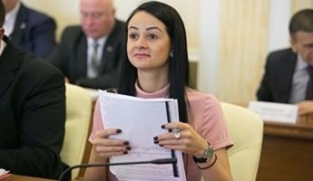 Скандальная чиновница получила по заслугам: ее департамент ликвидирован