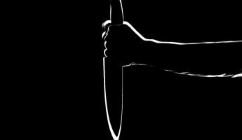 Разъяренный пензенец напал с ножом на сожительницу и ее любовника