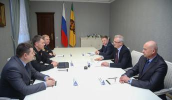 Главный судебный пристав РФ остался под впечатлением от Пензенской области