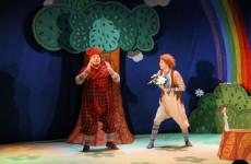 Австрия и Венгрия увидят Пензенскую сказку и российского Деда Мороза