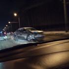 Крупное ДТП на Окружной в Пензе: столкнулись три машины