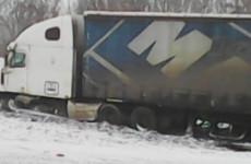 Жуткая массовая авария под Богословкой: семь человек пострадали и один погиб