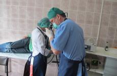 В эту субботу пензенцев ждут на прием врачи-гастроэнтерологи