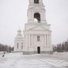 В Спасском соборе Пензы будет установлена люстра за 12 миллионов рублей