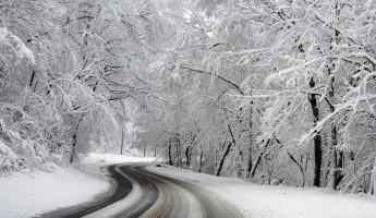 Осторожнее на дорогах. Завтра в Пензе и области будет очень скользко