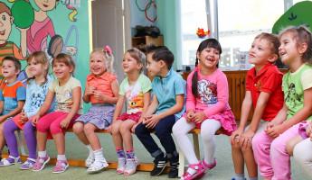 В следующем году в Пензенской области появятся три новых детских садика и школа