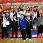 Пензенские спортсмены привезли шесть медалей с соревнований по тхэквондо