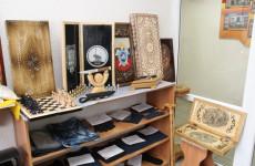 В Пензе открылась выставка продукции, изготовленной осужденными