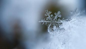 Завтра в Пензенской области ожидается двадцатиградусный мороз