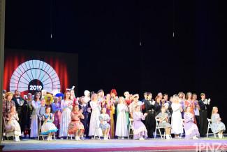 В Пензе прошло открытие Года театра